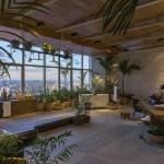Sala de Banho – Projeto de W. Leão Ogawa e Heitor Arrais