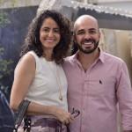 Tuliane Mariano e William Hanna - foto Silvio Simões - 0068